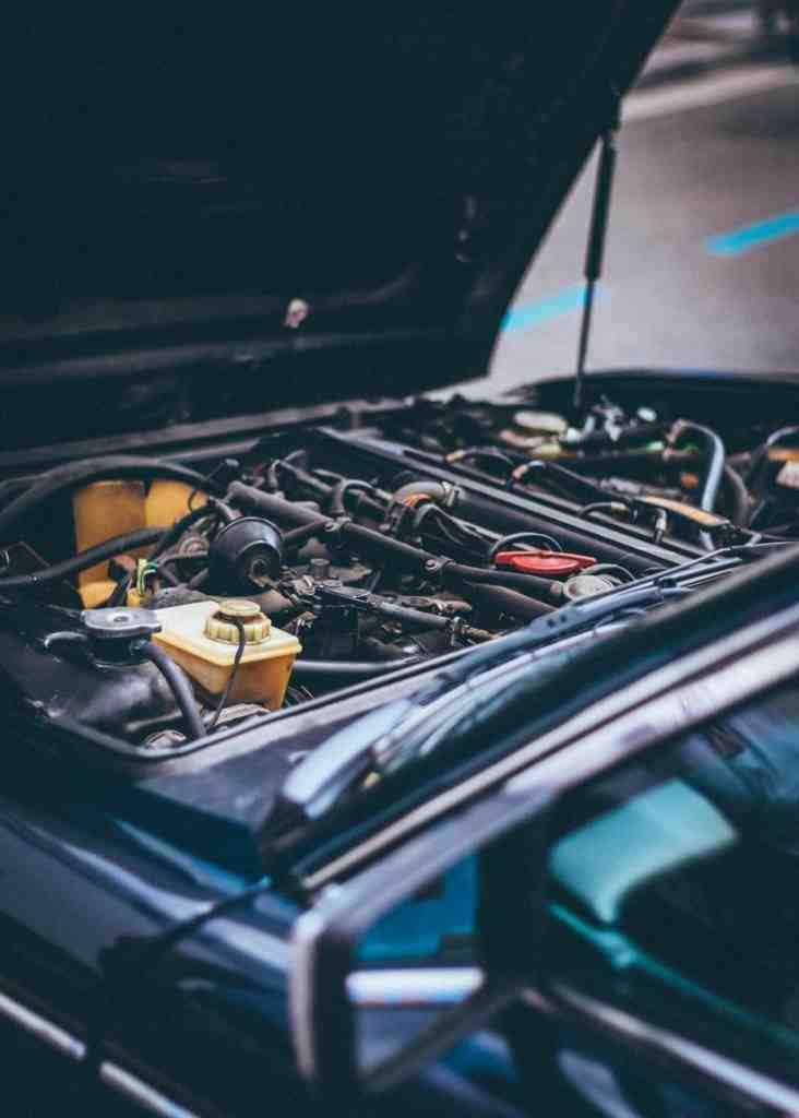 Comment choisir une puissance de moteur à essence?