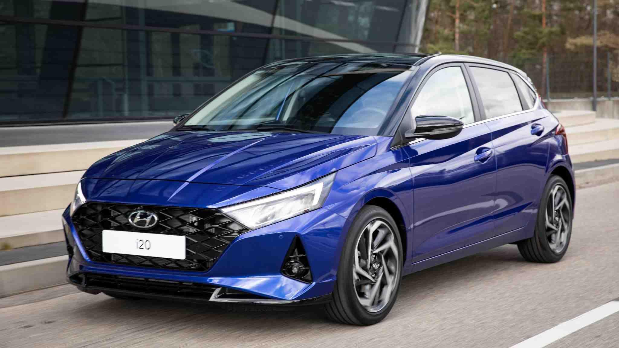 Comment écrire Hyundai?
