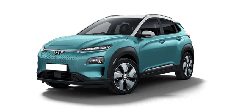 Où est fabriquée la Hyundai Kona?