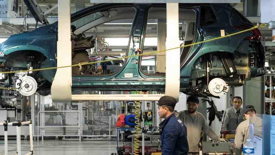Où sont fabriquées les voitures françaises ?