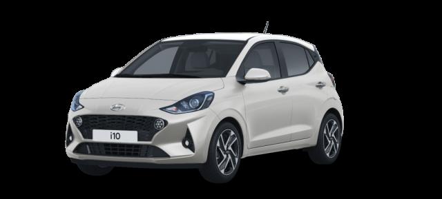 Pourquoi du carburant pour Hyundai i20?