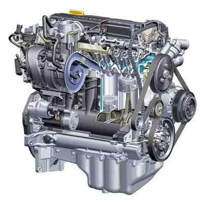 Quel est le meilleur moteur à essence?
