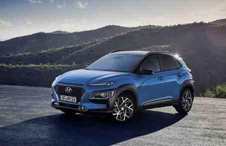 Quel moteur pour Hyundai Tucson?