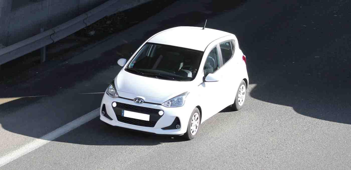 Quel type d'essence pour Hyundai i-10 ?