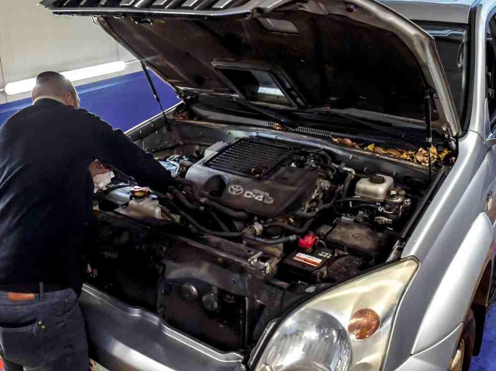 Quelle est la durée de vie d'un moteur à essence?