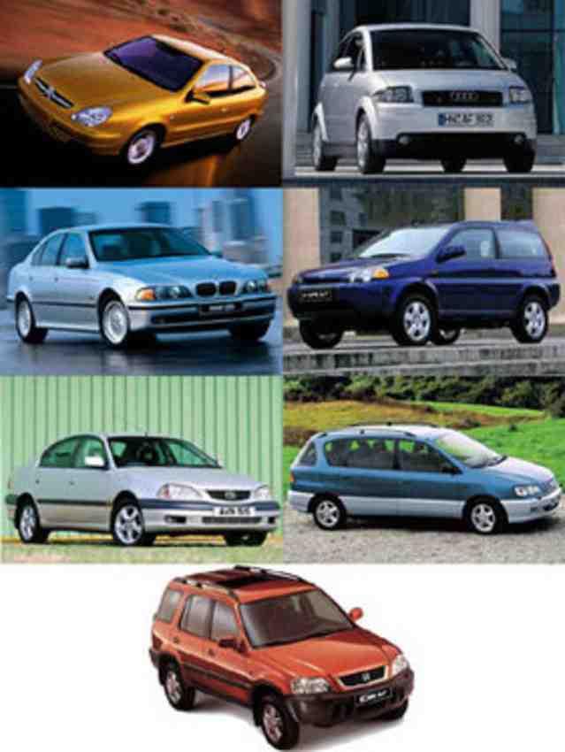 Quelle est la marque de voiture d'occasion la plus fiable?