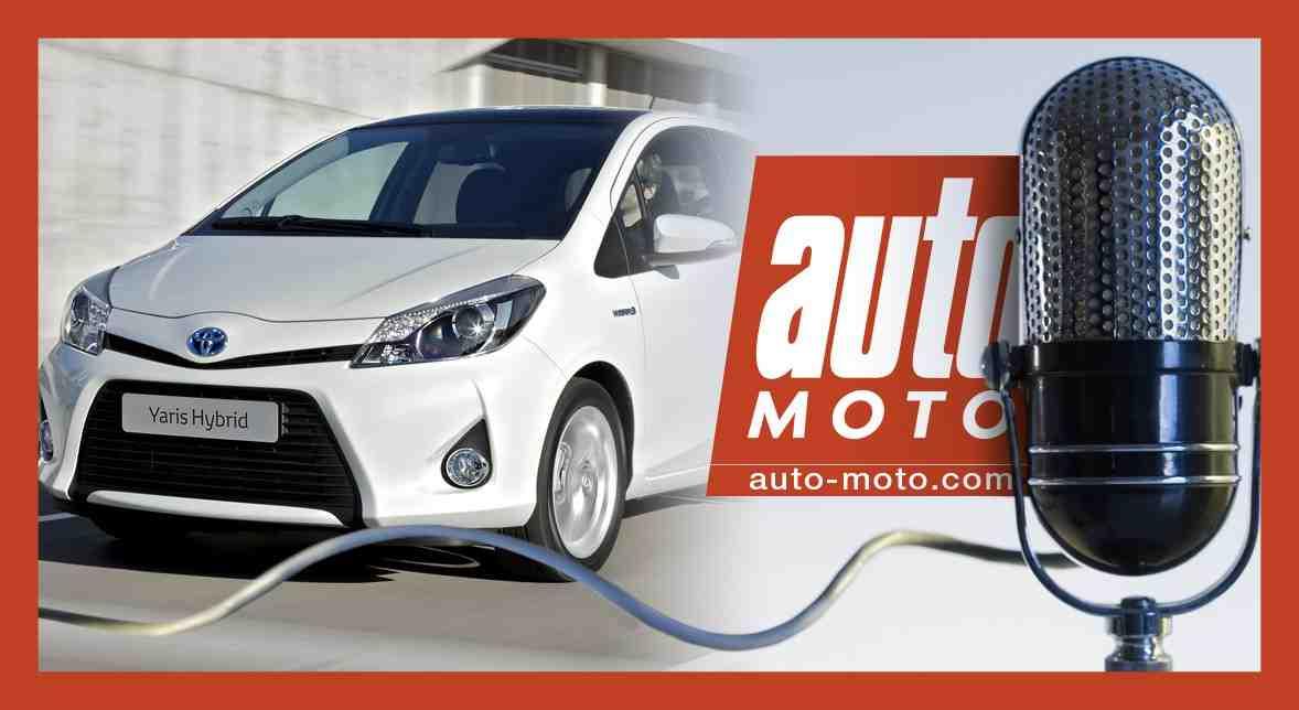 Quelle est la meilleure voiture hybride non rechargeable?