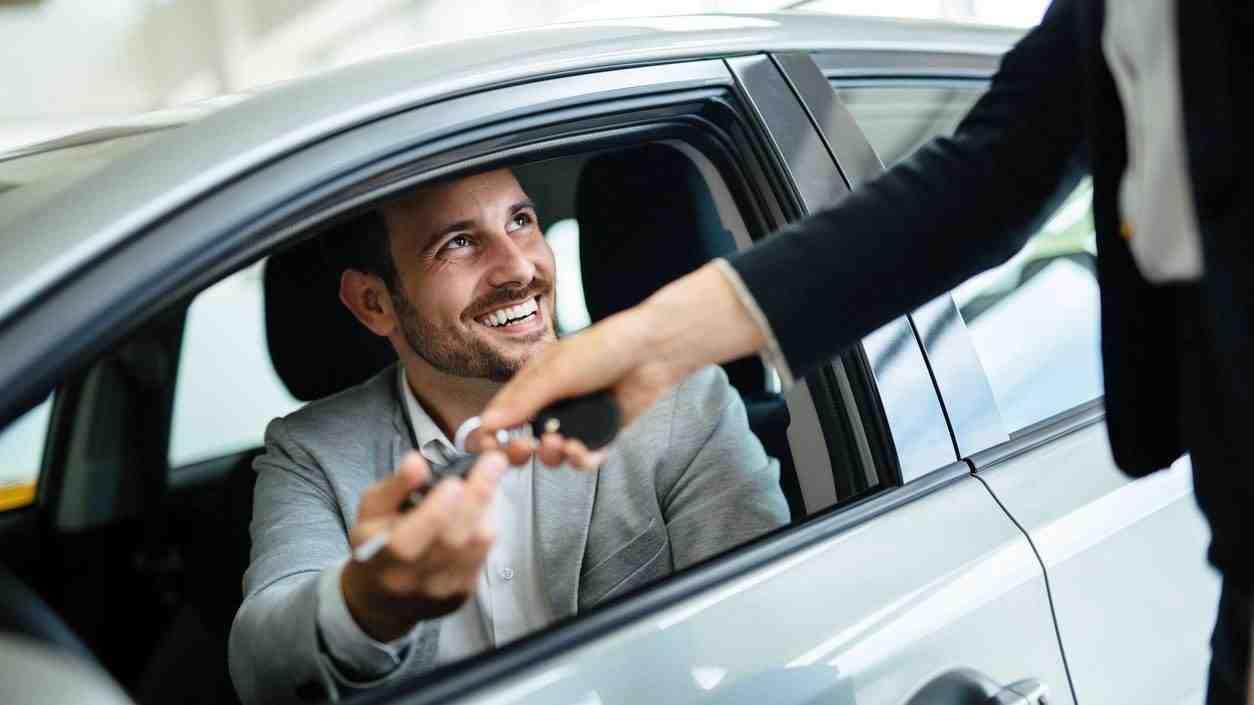 Quelle est la voiture la plus vendue en France?