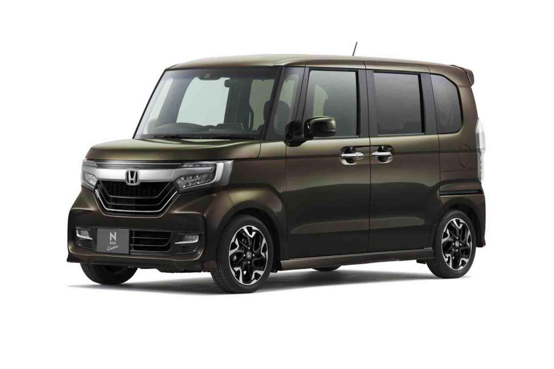 Quelles sont les meilleures voitures au Japon?