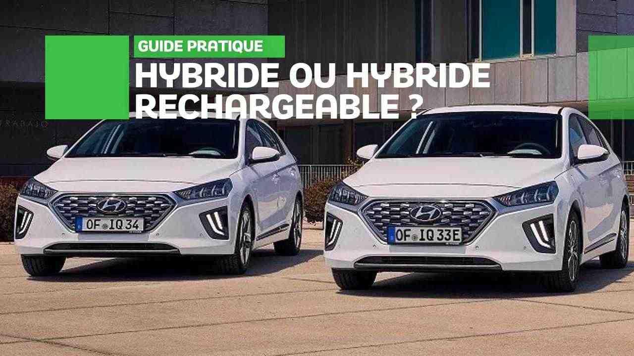Quels sont les inconvénients d'une voiture hybride?