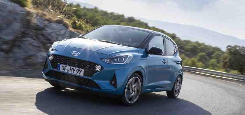 Qu'est-ce que le carburant Hyundai Kona?