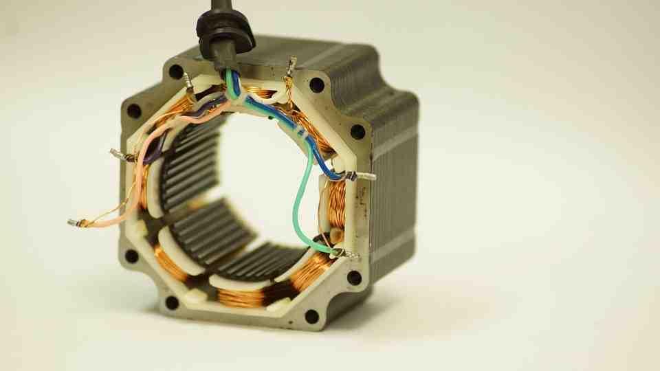 Qu'est-ce que le couple d'un moteur electrique ?