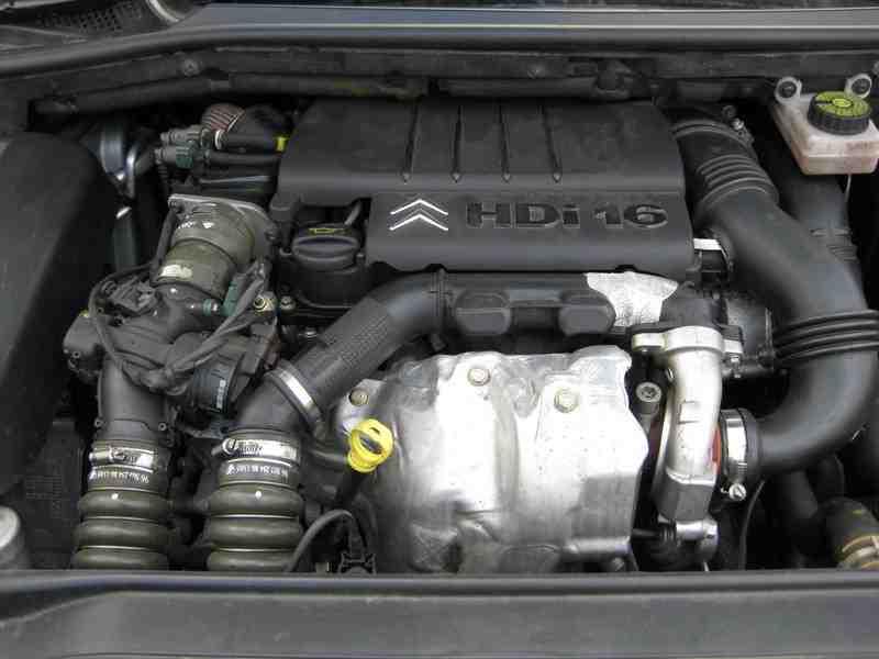 Qu'est-ce que le moteur HDI?
