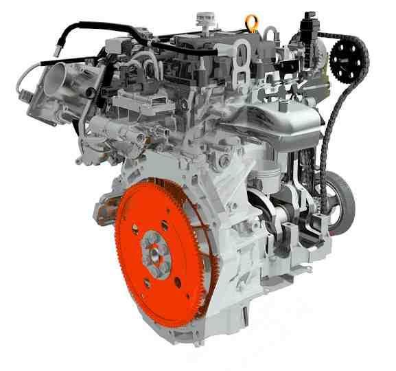 Qu'est-ce qu'un moteur 2 litres?