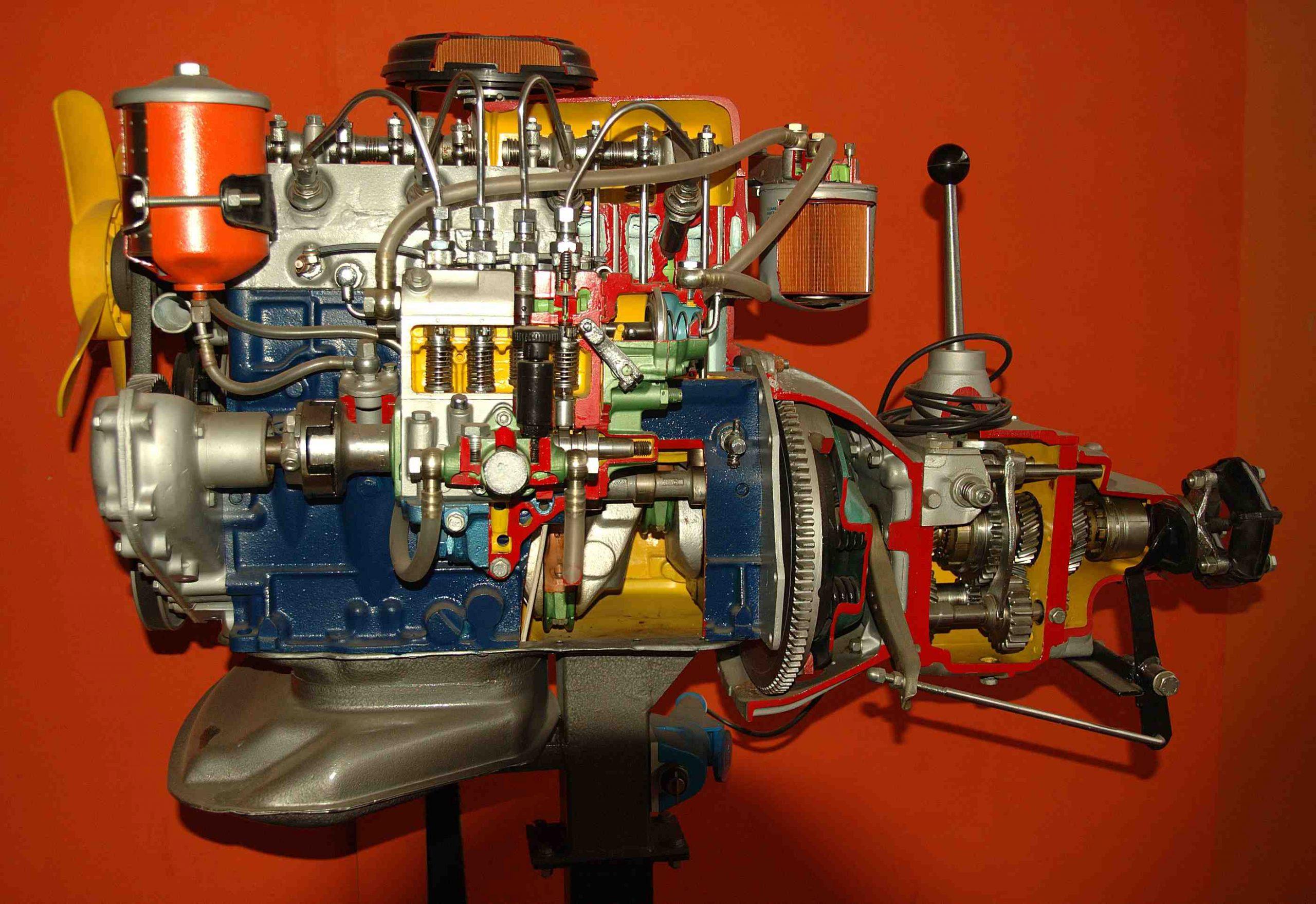 Qu'est-ce qu'un moteur fiable?