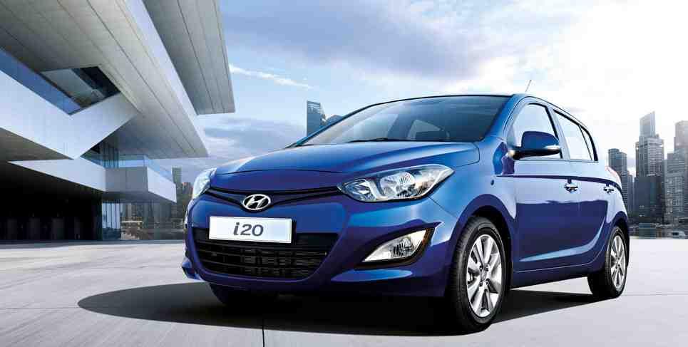 Qui a créé Hyundai?