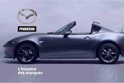 Où sont fabriquées les voitures Mazda?
