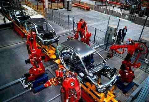Où sont fabriquées les voitures Renault?