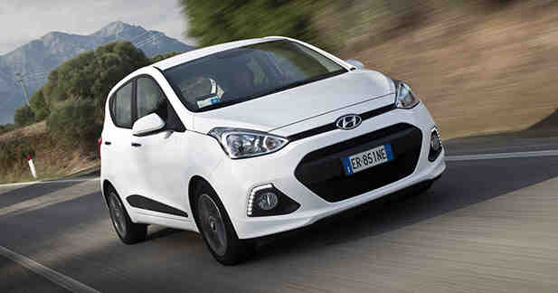 Quel carburant pour Hyundai Kona?