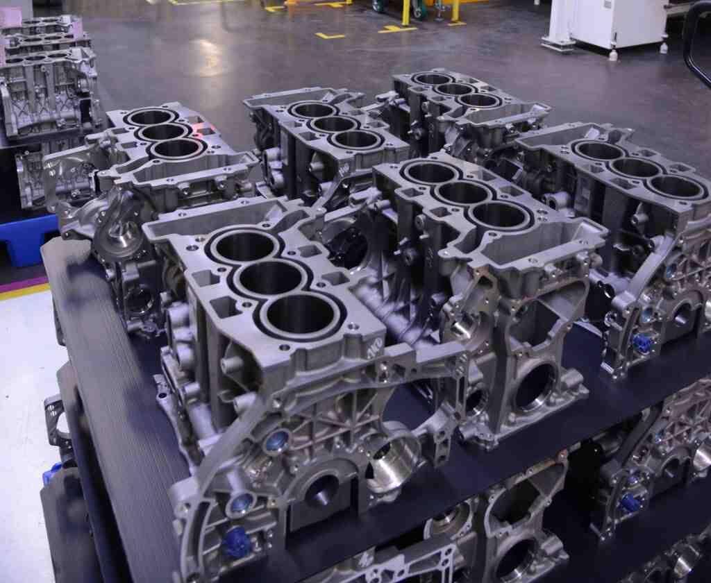 Quel est le meilleur moteur 3 cylindres essence ?