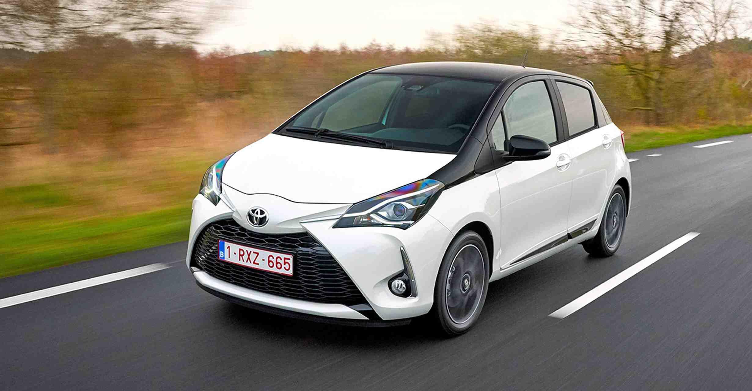 Quel pays fabrique Toyota?