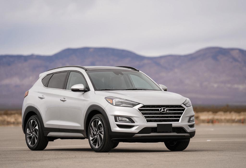 Quel pays produit Hyundai?