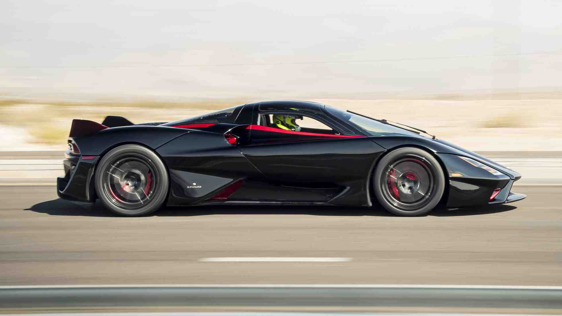 Quelle est la Peugeot la plus rapide?