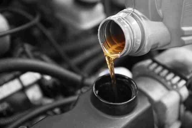 Quelle est la voiture à essence la plus fiable?