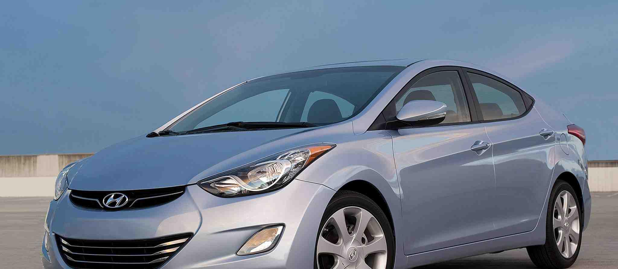 Quelle est l'origine de la marque Hyundai?