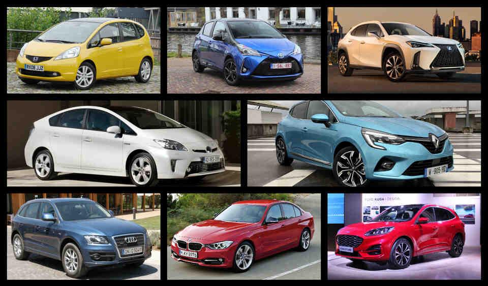Quelle voiture à essence achèterez-vous en 2020?