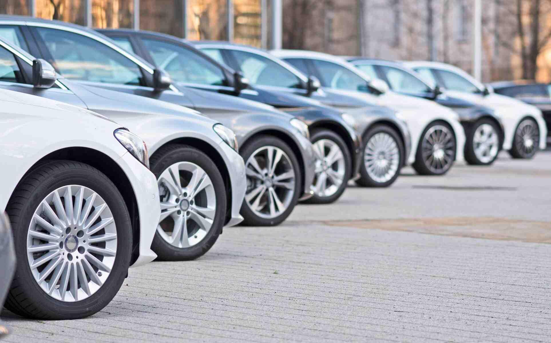Quelle voiture acheter en 2020 d'occasion?
