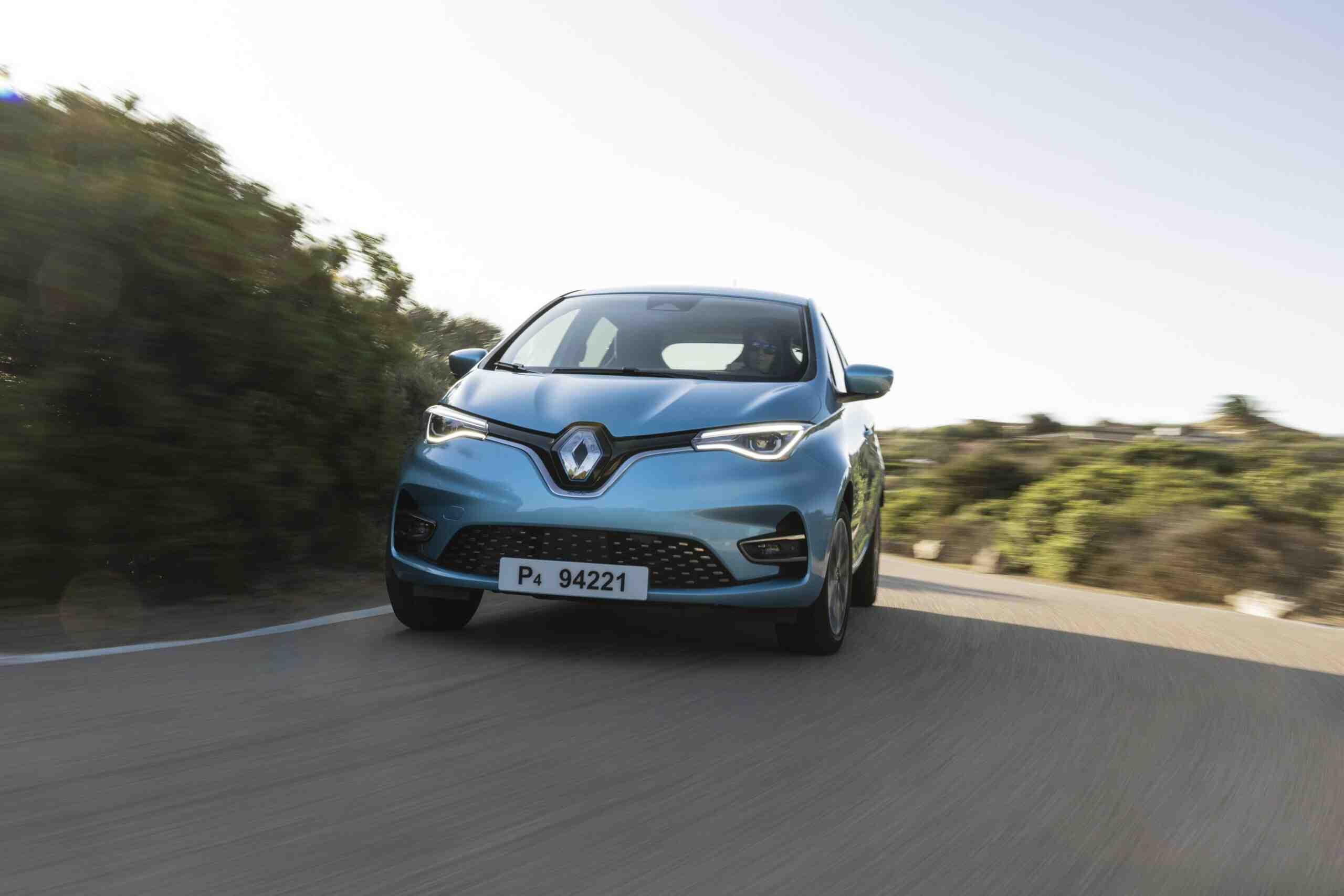 Quelle voiture allez-vous acheter en 2020?