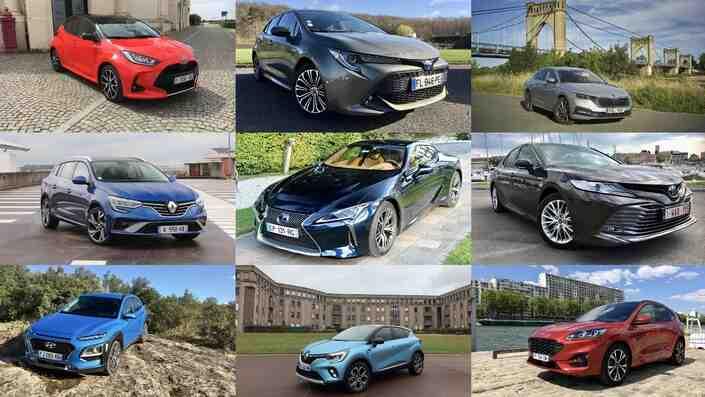 Quelle voiture devrais-je acheter en 2020?