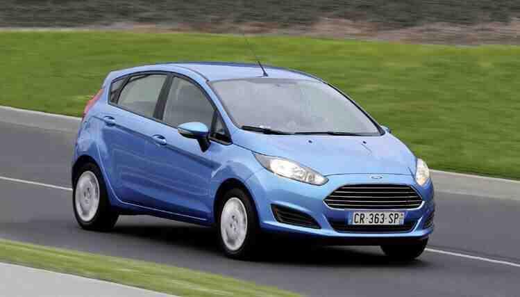Quelle voiture est pour 6000 Euro 2020?