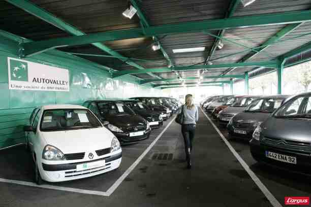 Quelle voiture neuve pour 6000 euros?