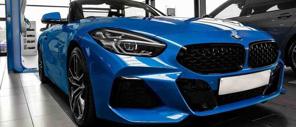Quelle voiture puissante et bon marché?
