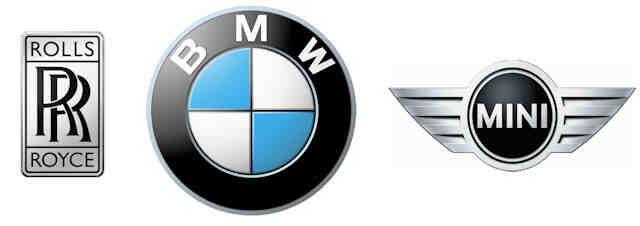 Quelles sont les marques de voitures?