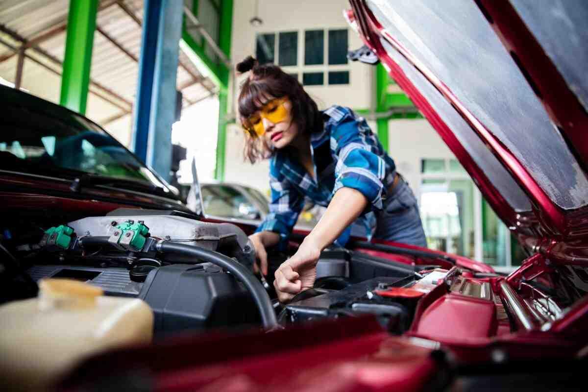 Comment choisir un bon moteur à essence?