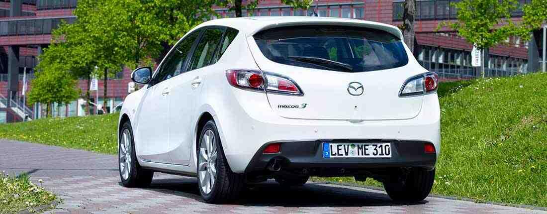 Où est fabriquée la Mazda 3?