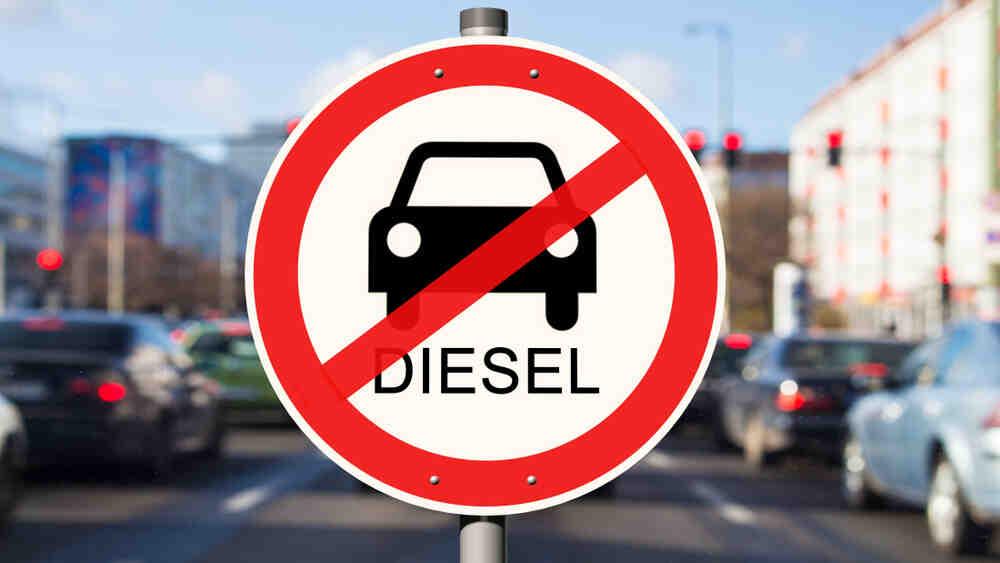Quand le diesel est-il efficace?