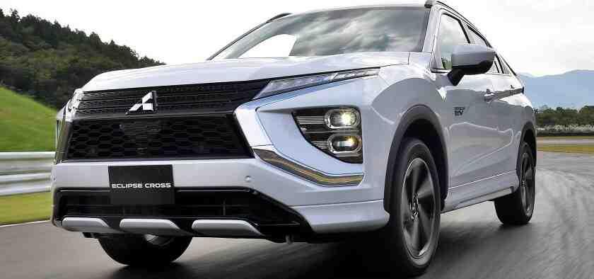 Quel avenir pour Mitsubishi?