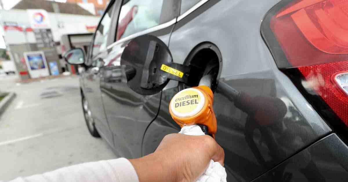 Quel est l'avenir du diesel?