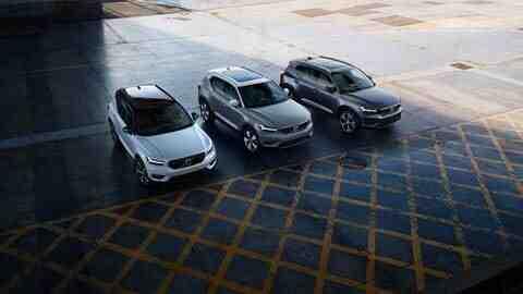 Quelle Volvo pouvez-vous acheter?