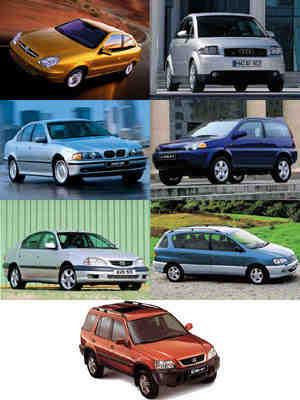Quelle marque de voiture est la moins chère à entretenir?