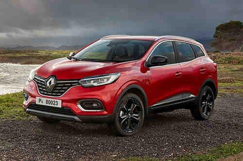 Quelle nouvelle voiture pour 20 000 euros?