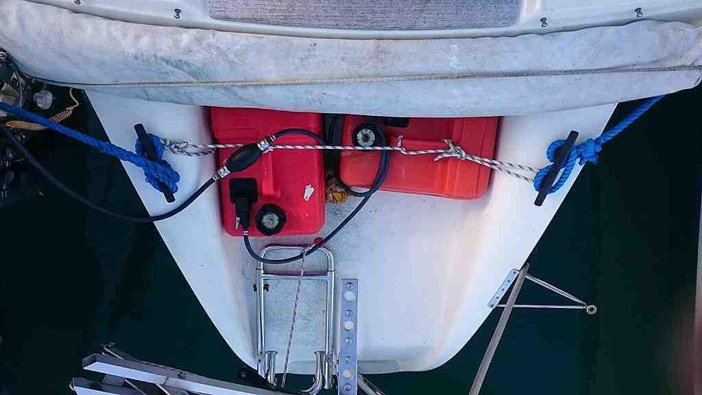 Quelle puissance de moteur électrique pour un bateau?