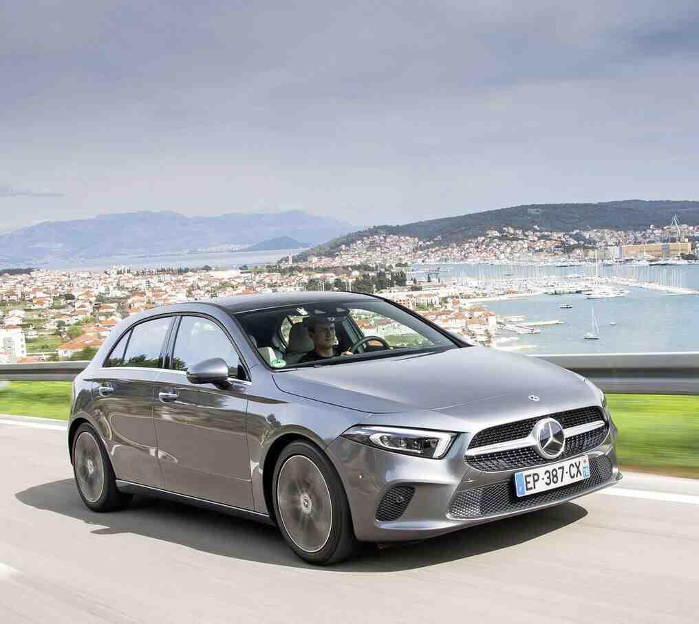 Quelle voiture acheter avec 20 000 €?