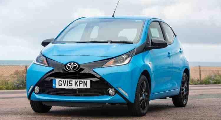 Quelle voiture acheter pour un nouveau conducteur?