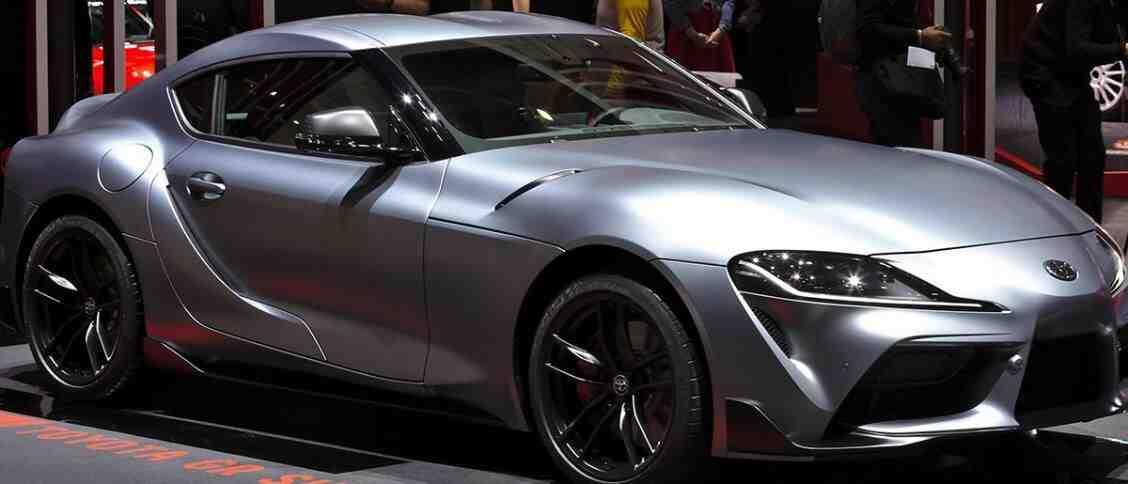 Quelle voiture sportive acheter en 2020 ?