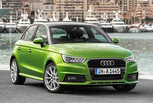 Qu'est-ce que l'achat d'une nouvelle voiture pour 20 000 euros?